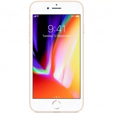 Celular Apple Iphone 8 64Gb 12Mp Desbloqueo Facial Dorado