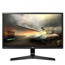 Monitor Lg 27MP59G-P Gamer Full HD IPS LED 27 Pulg