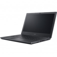 Portatil Acer TMP2410-G2-M-583L-ES 14 Corei5 8250U 4GB 1TB Windows 10 Pro. Negro