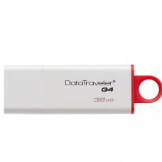 Memoria USB Kingston DataTraveler G4 32GB