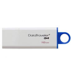 Memoria USB Kingston DataTraveler G4 16GB