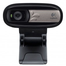 Cámara Logitech WebCam C170