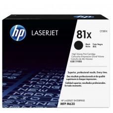 Toner LaserJet HP 81X