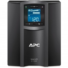 APC Smart-UPS C 1500VA LCD 120V APC Smart-UPS,900 Watts /1440