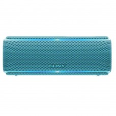 Parlante Sony Portatil Extra Bass XB21 Bluetooth Azul