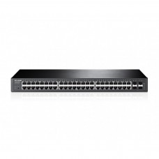 Smart Switch 48 Puertos Gigabit