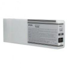 Epson Stylus Pro 7900/9900/7700/9700/7890/9890Matte Black - 700 Ml