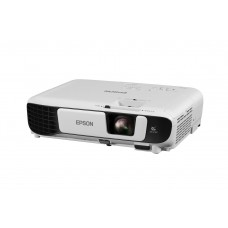 VIDEO PROYECTOR PowerLite W42+  (3.600 lumens en Blanco y Color - Resolución WXGA)
