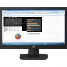 Monitor Hp V223 Led Full Hd 21 Pulg