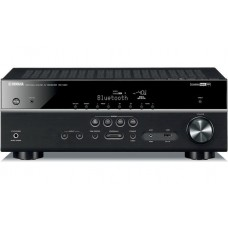 Amplificador Cinema Casa Yamaha RX-V481 Wifi Bluetooth Hdmi