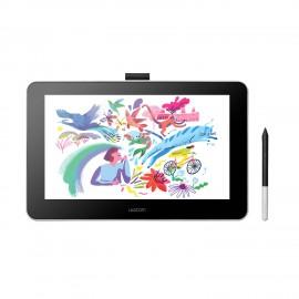 Tableta Digitalizadora Wacom One 13´´ Blanca