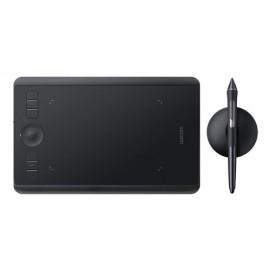 Tableta Digitalizadora Wacom Intuos Pro Small Negra