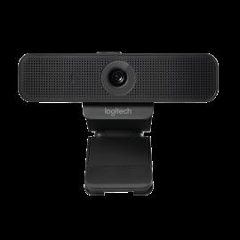 Cámara Web HD Logitech C925E Hd Micrófono Integrado Usb