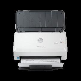 Escáner HP Jet Pro 3000 S4 Vertical Usb Velocidad 40-80 ipm