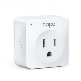 Mini Enchufe Inteligente Tp-link Tapo P100 Wifi (1-pack)
