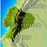 Mapas De Ecuador Para GPS Garmin Ruteables