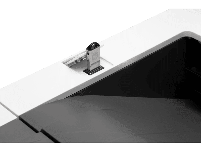 LaserJet M507DN