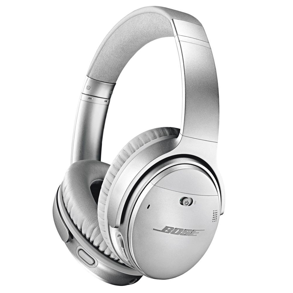 Audifonos Bose Quietcomfort 35 Series II