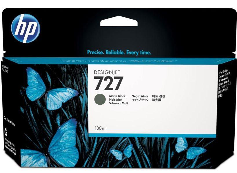 Cartucho de tinta HP 727