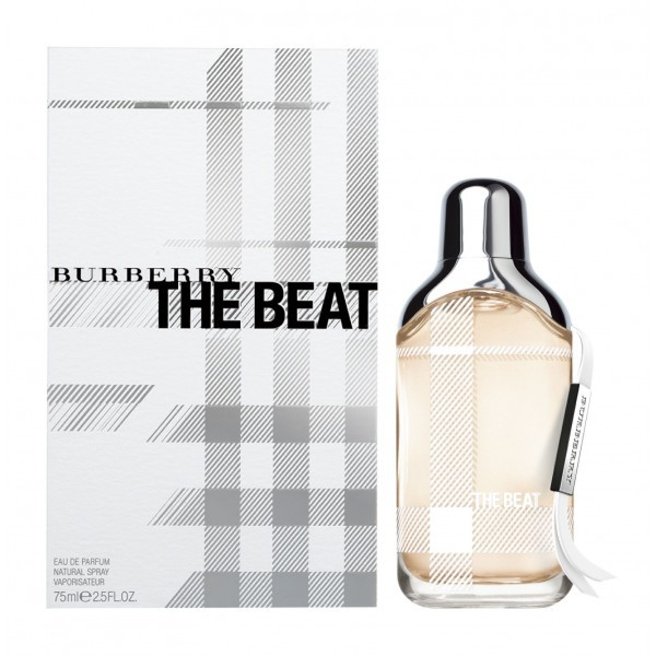 Perfume Burberry The Beat Mujer