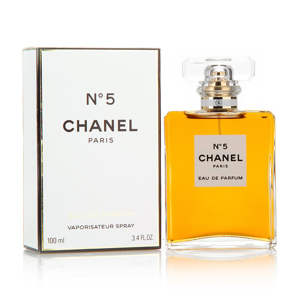 Chanel N° 5 Mujer