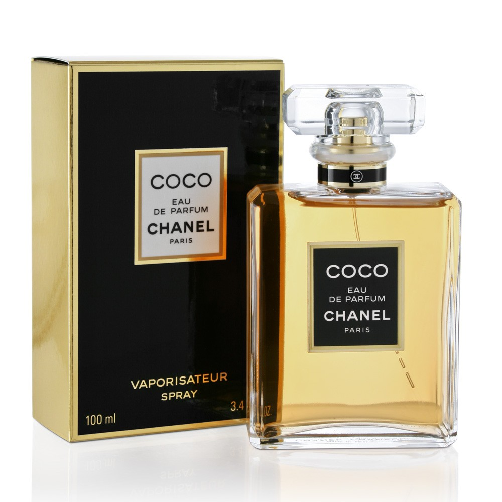 Chanel Coco Mujer