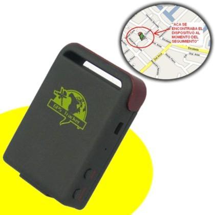 Tapa Con Imanes Para Rastreador GPS Vehículo
