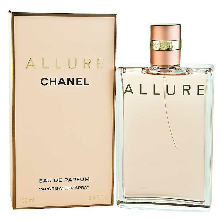 Perfume Chanel Allure EDP Mujer