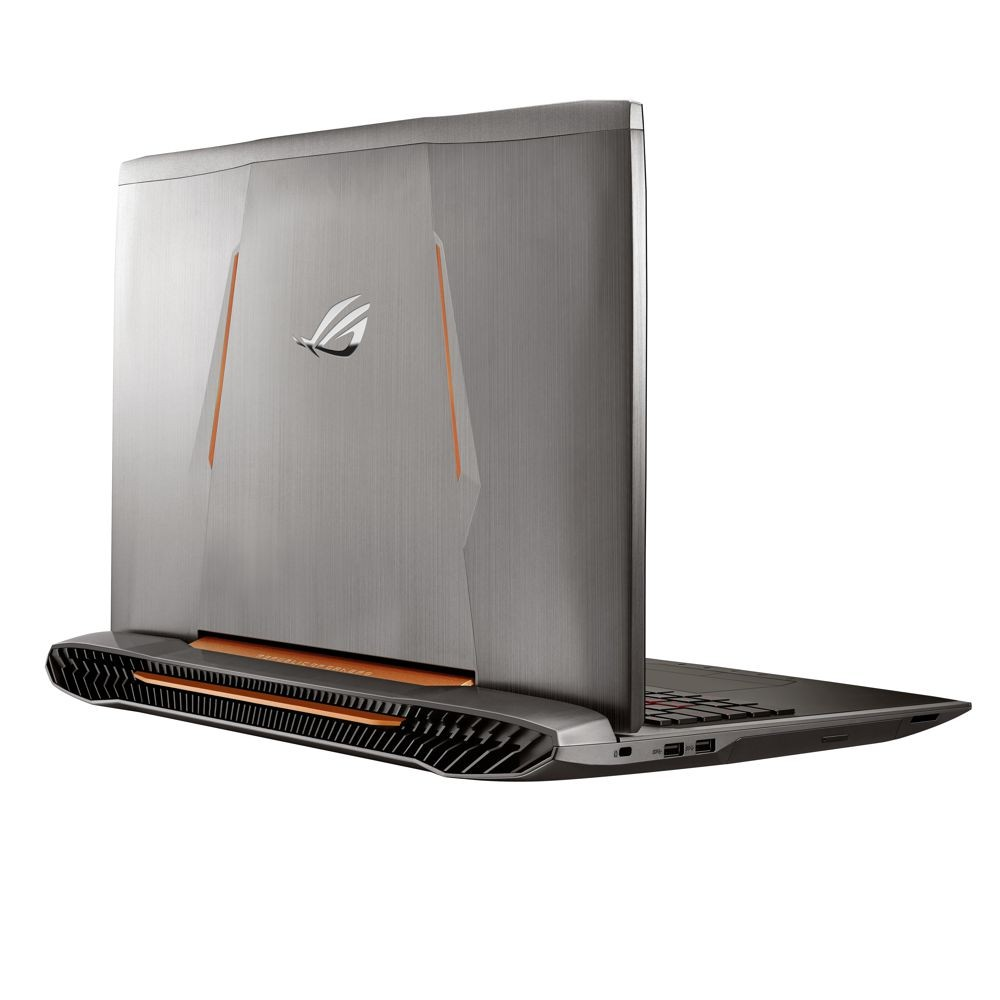 Portatil Asus G752VS(KBL)-GC375T