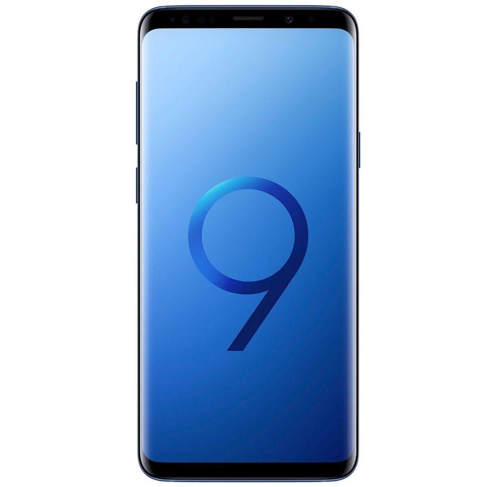 Celular Samsung Galaxy S9 Plus