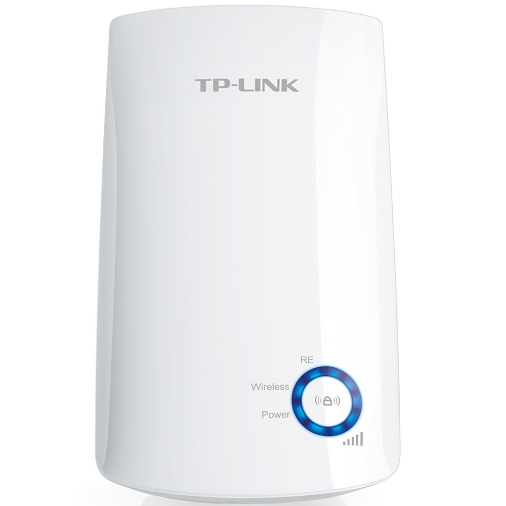 Extensor Tplink De Rango Inalámbrico Tlwa850re De Pared N
