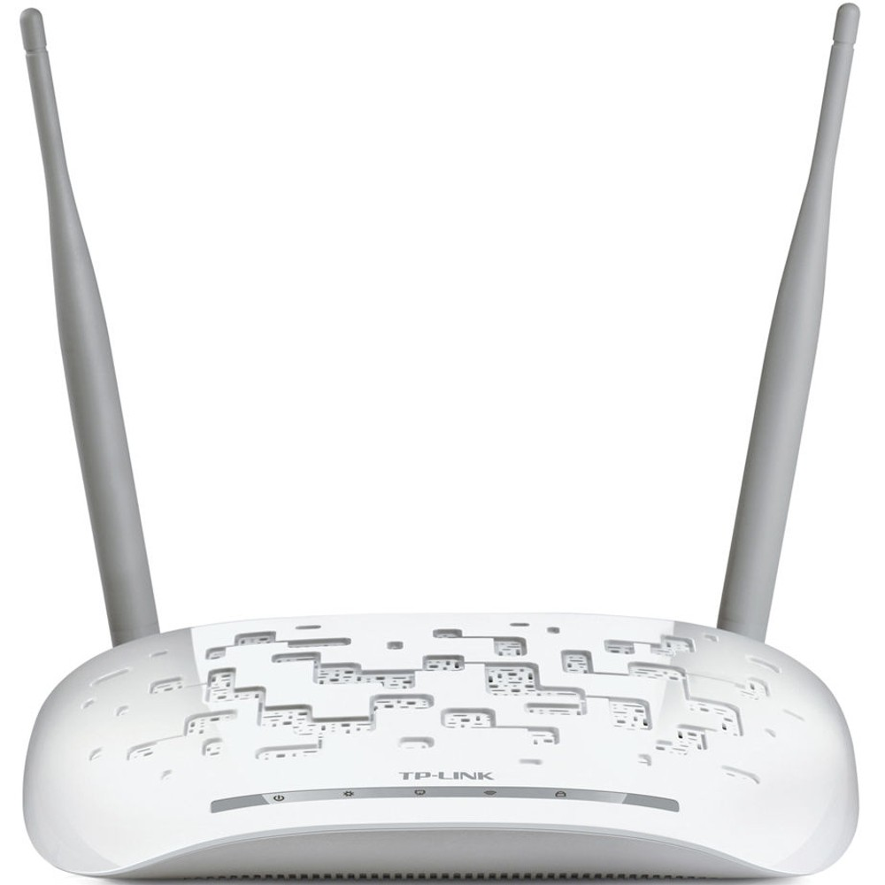 Punto De Acceso Tplink Tlwa801nd Inalambrico N 300Mbps