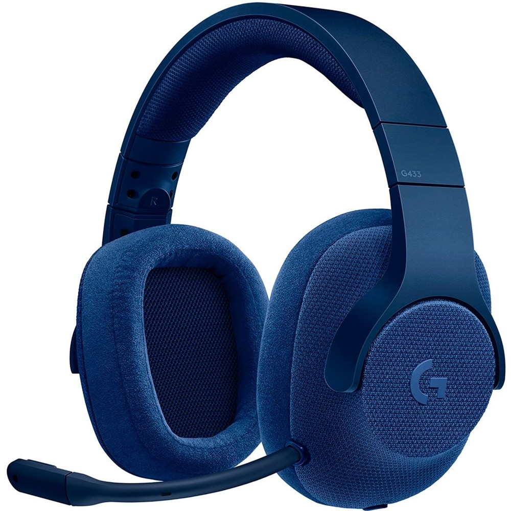 DIADEMA G433 7.1 Surround Gaming Royal Blue