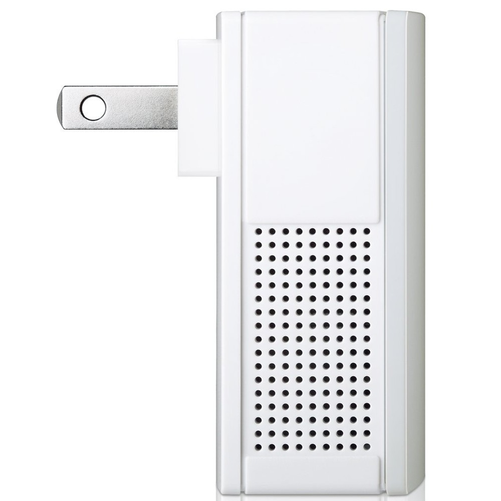 Adaptador Tplink Nano Tl-pa4010 Powerline AV500 Blanco