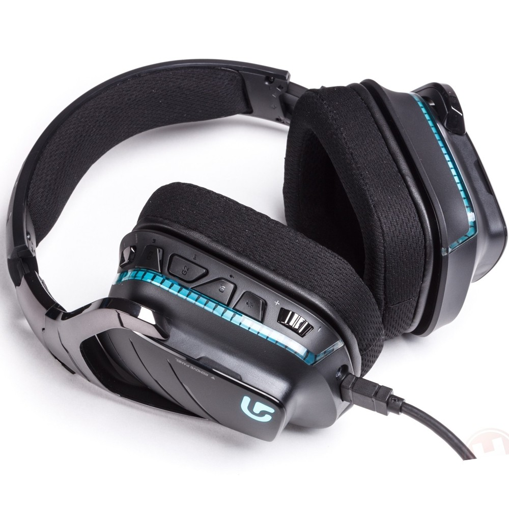 DIADEMA G633 Artemis Fire Performance Gaming Wired-LAT