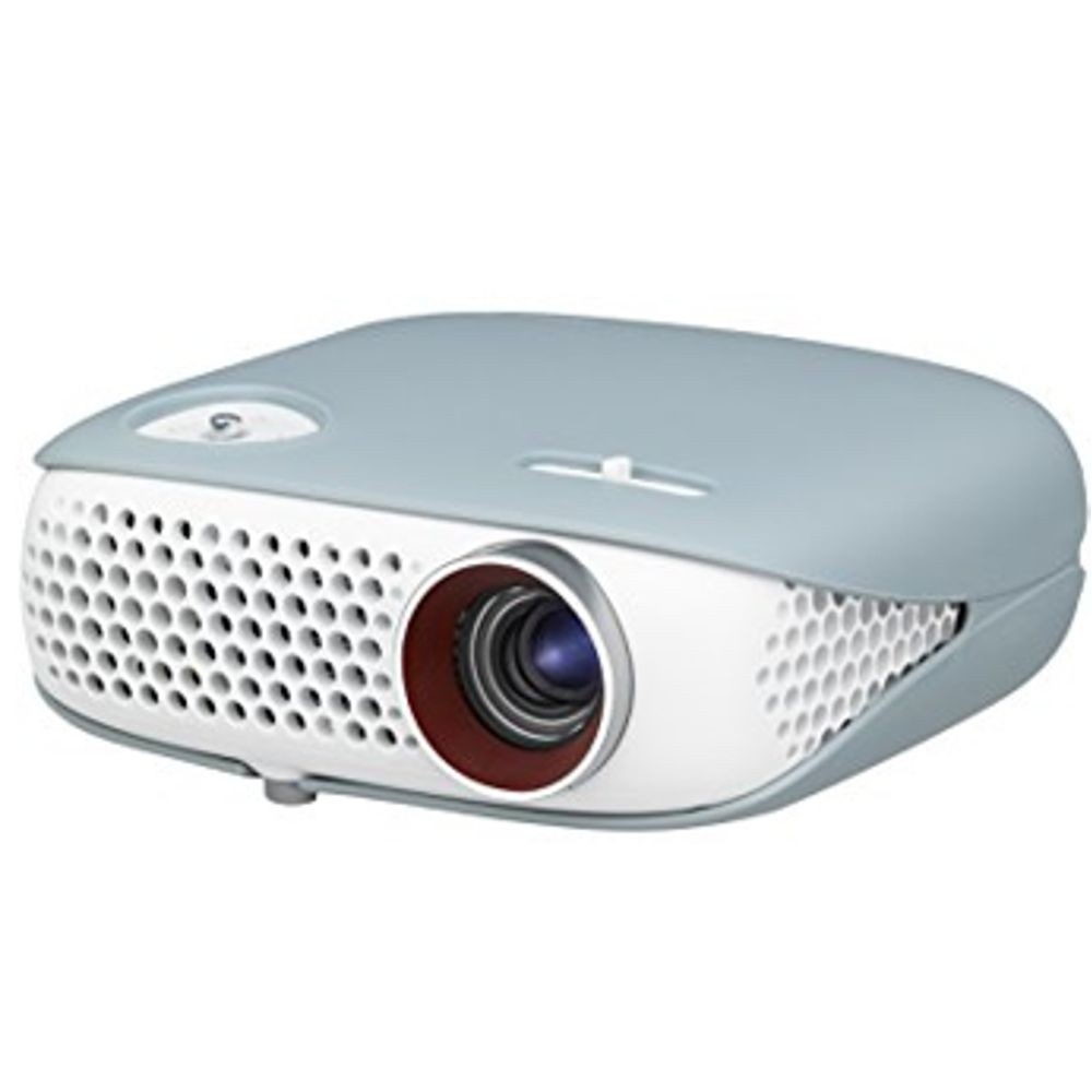 Proyector video beam LG PW800