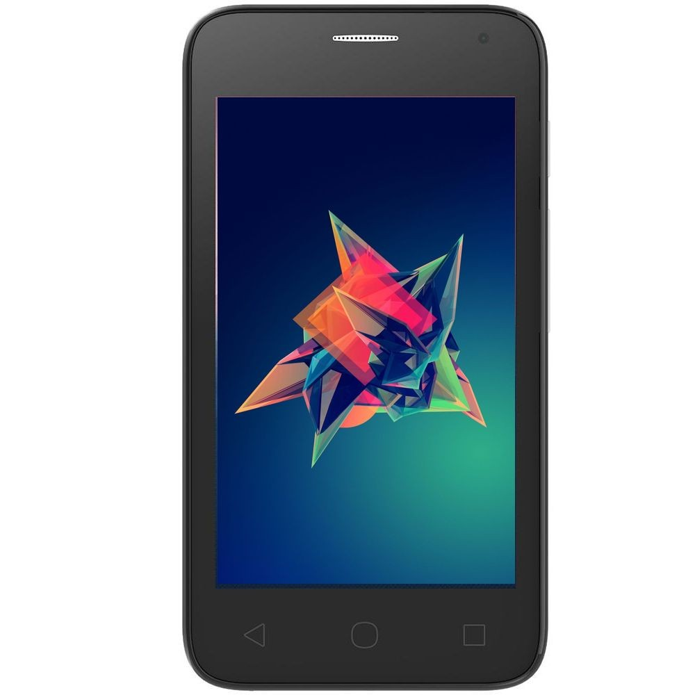 Celular Alcatel Pixi First Gris