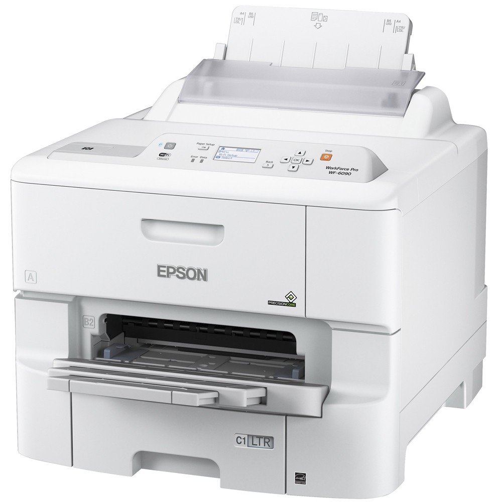 Impresora Color Epson WF 6090DW Base T Wifi NFC