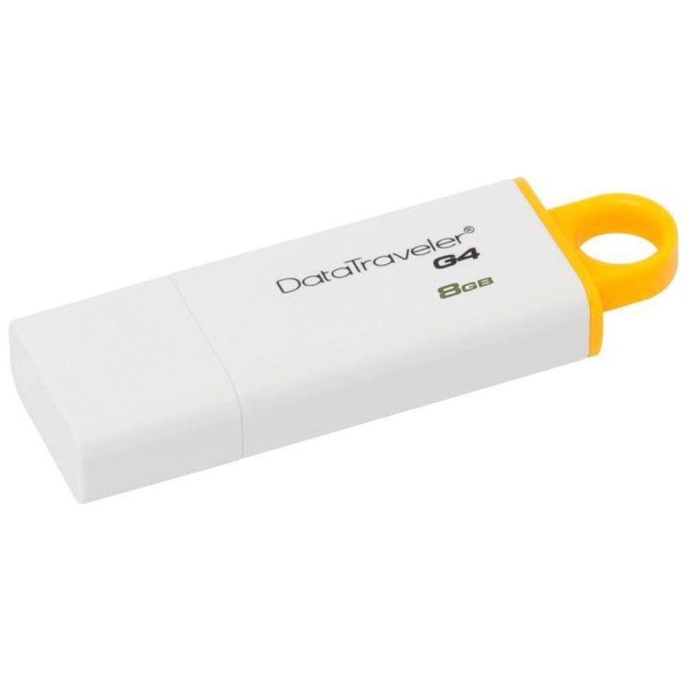 Memoria USB Kingston DataTraveler G4 8GB