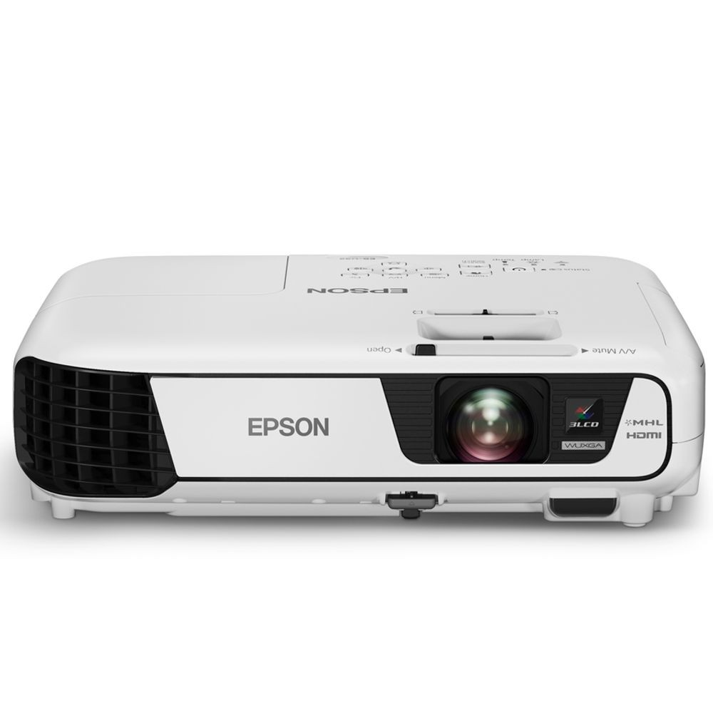 Epson Power Lite U32+