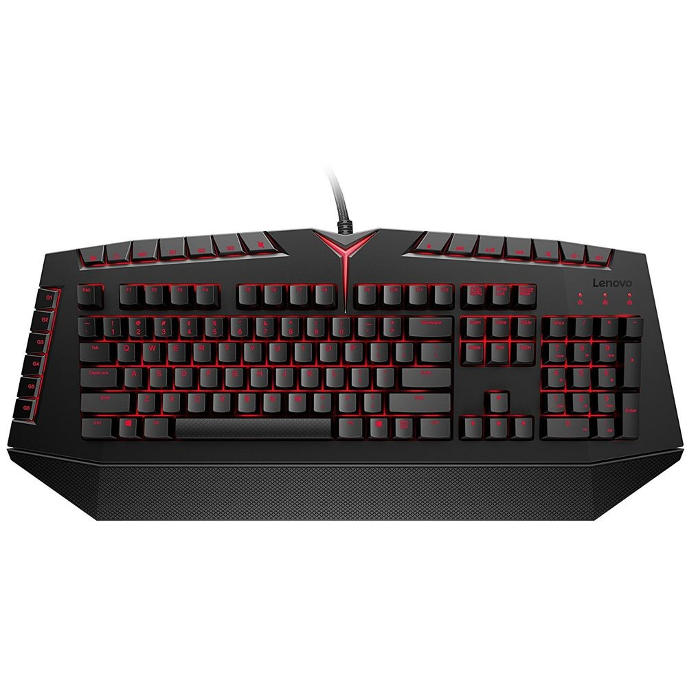 Teclado Lenovo GX30K04088 Gaming Mechanical Keyboard