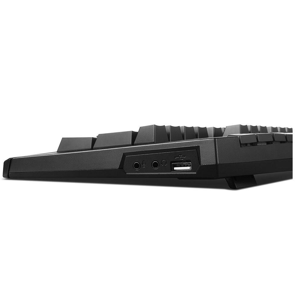 Teclado Lenovo GX30K04088 Gaming Mechanical Keyboard